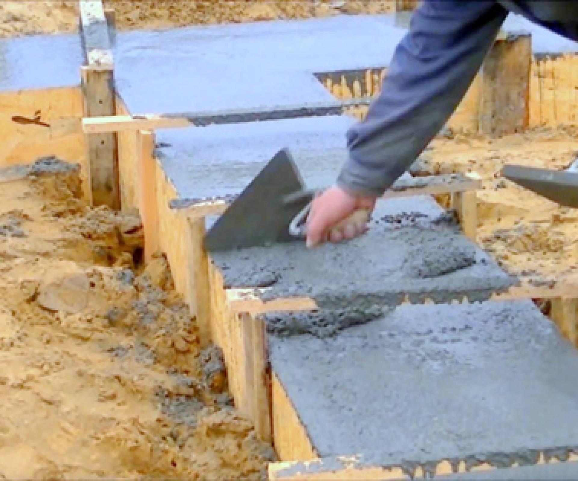 Jak prawidłowo wykonać fundament? (2)