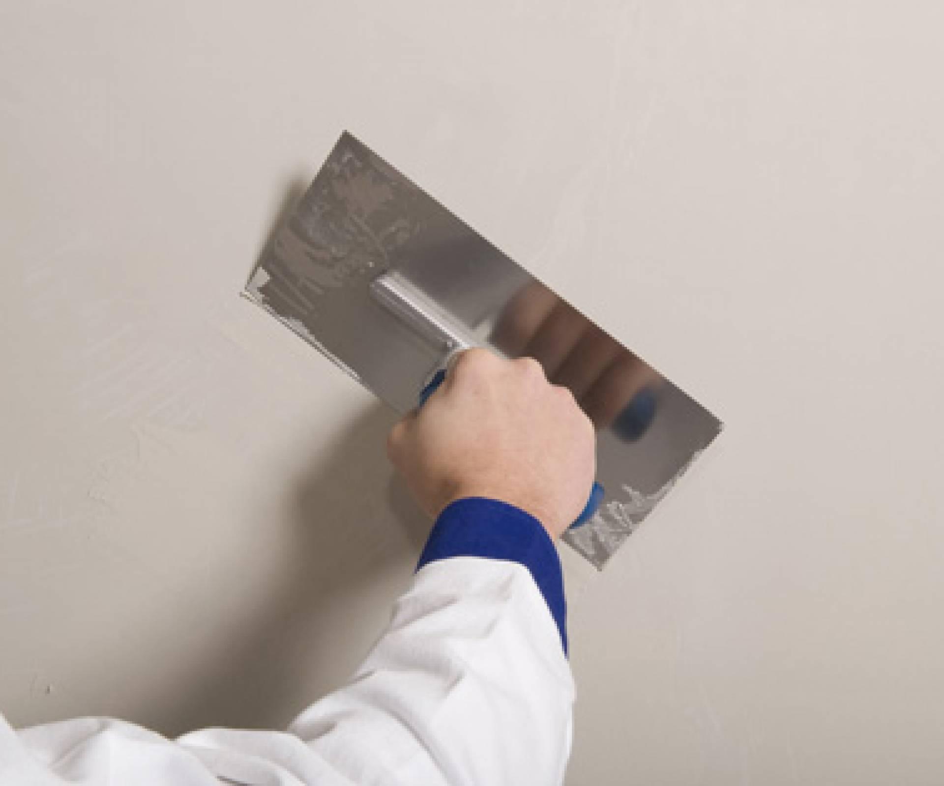 Jak przygotować podłoże pod tynkowanie? (2)