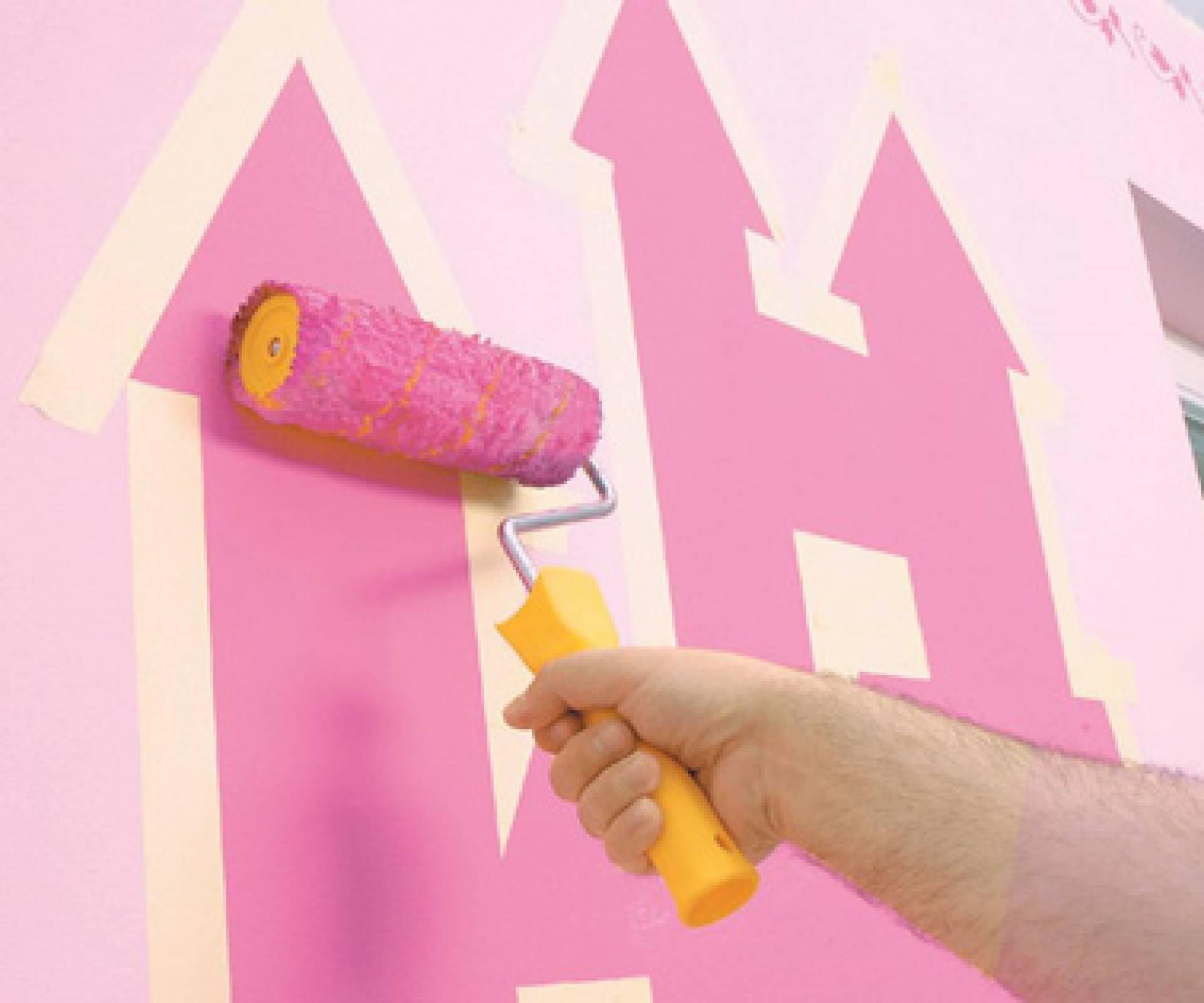 Jaką farbę wybrać do malowania ścian?  (2)